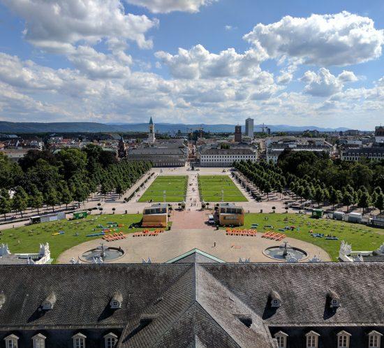 7 Gründe, in Karlsruhe zu arbeiten